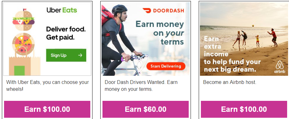 inboxdollars offers