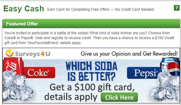 Inboxdollars easy cash