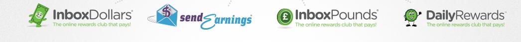 Inboxdollars sister sites