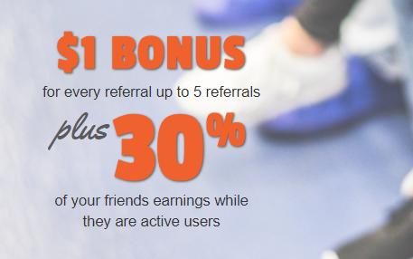 Inboxdollars referral program
