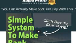 rapid profit system review