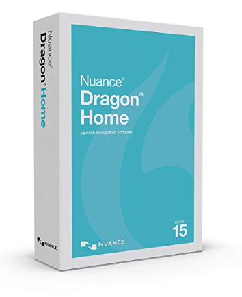 Dragon nuance home 15
